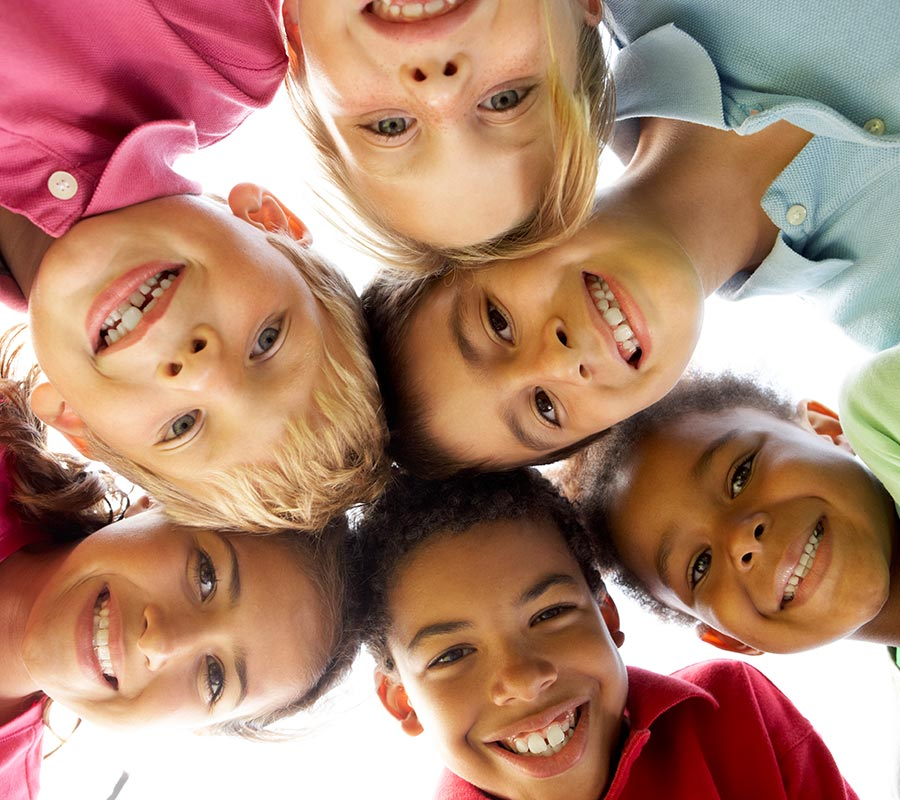 Children's Dentistry | Sarcee Dental | NW Calgary | General and Family Dentist
