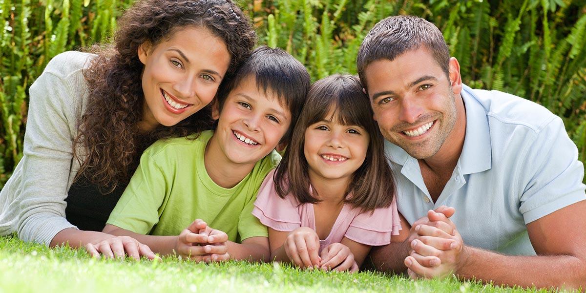 Family Dentistry | Sarcee Dental | NW Calgary | General and Family Dentist