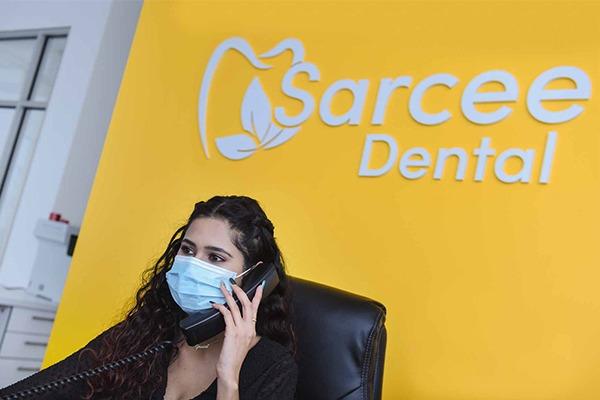 Friendly Admin Team   Sarcee Dental   NW Calgary   General and Family Dentist