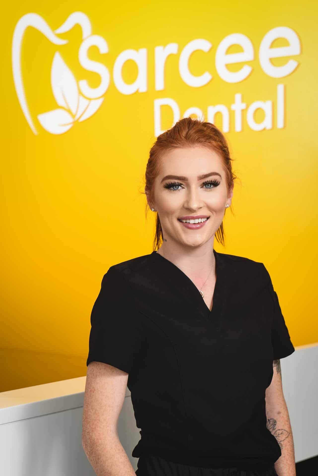 Shantelle - RDA | Sarcee Dental | NW Calgary | General and Family Dentist