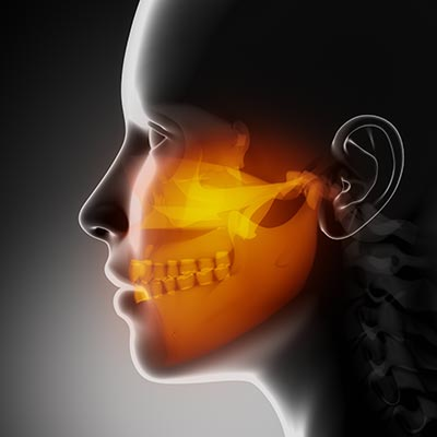 TMJ/TMD Therapy