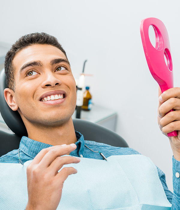 Cosmetic Tooth Bonding   Sarcee Dental   NW Calgary   General and Family Dentist