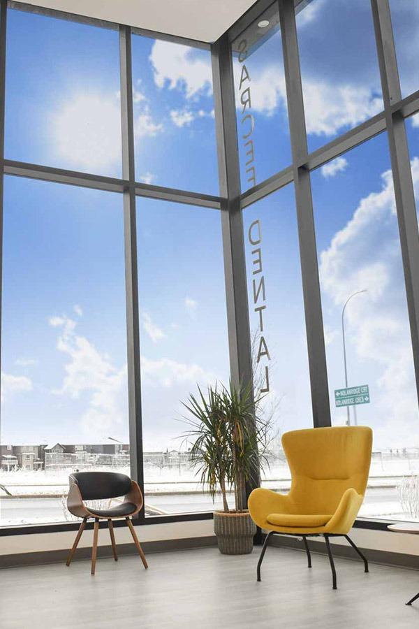 Waiting Area | Sarcee Dental | NW Calgary | General and Family Dentist