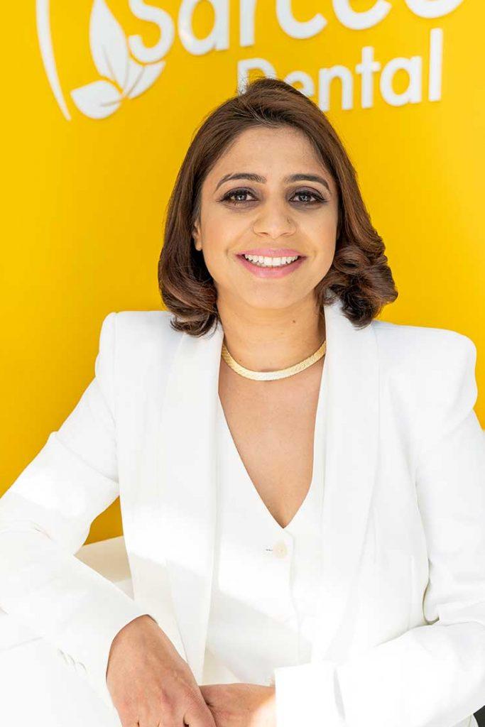 Dr. Loveleen Kaur | Sarcee Dental | NW Calgary | General and Family Dentist
